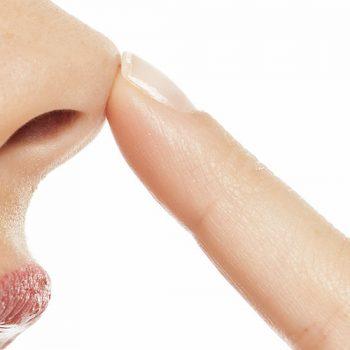 Nasenatmung: besser für die Zähne?