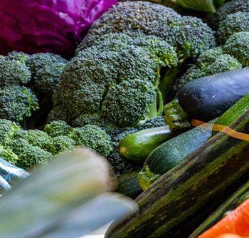 Nitrat im Gemüse – gut für Zähne und Herz?