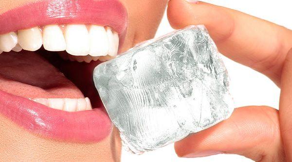 Entschlüsselt: Darum sind Zähne empfindlich gegenüber Kälte